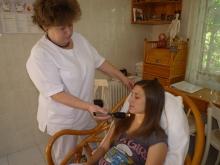 Kristályfény színterápia